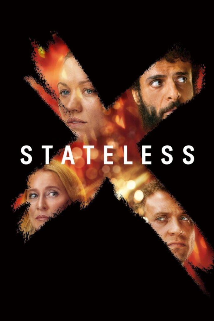 Yvonne Strahovski Stateless