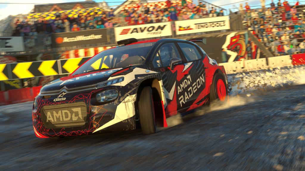 Dirt 5 PS5 - PlayStation 5