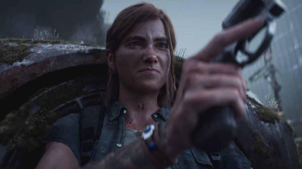 The Last of Us Parte II Recensione - The last of us 2 - TLOU 2