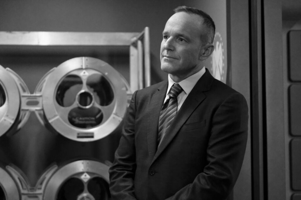 Phil Coulson What if...?