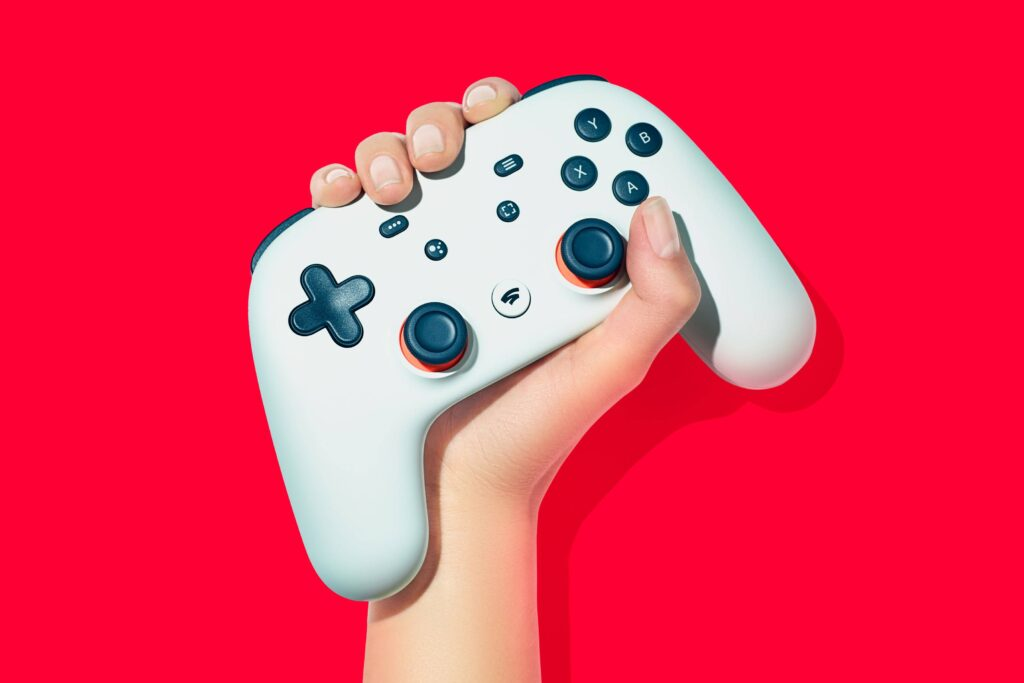 Stadia Connect 14-07-2020 - Google Stadia Live Streaming
