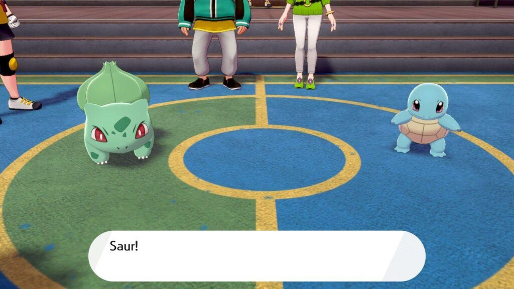 Pokémon Recensione