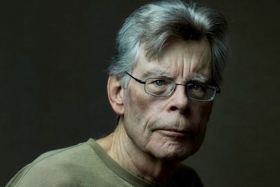 Mike Flanagan Stephen King Revival