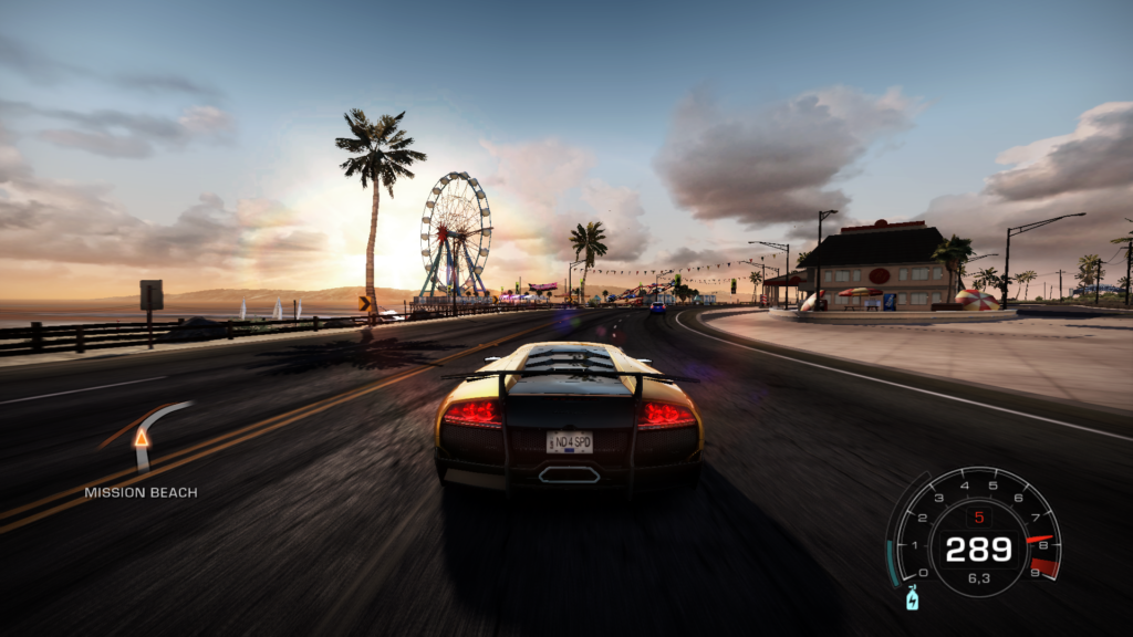 Need for Speed: Hot Pursuit Remastered Uscita NFS