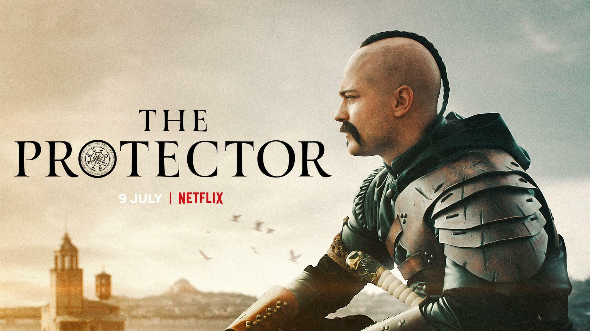 the protector 4 hakan netflix finale stagione recensione review