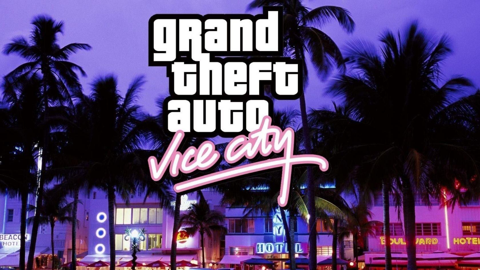 GTA Vice City Online