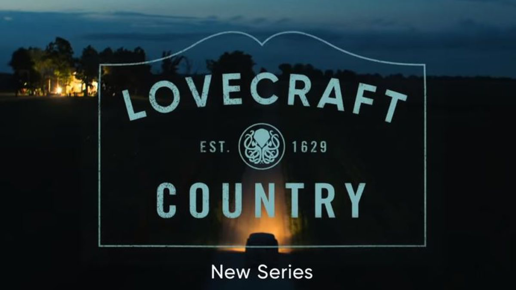 Lovecraft Country HBO