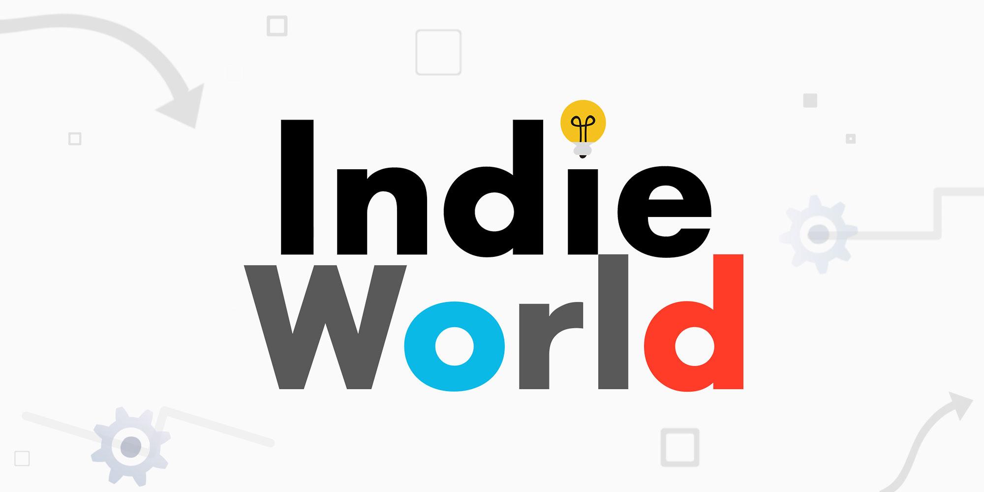 indie world nintendo switch