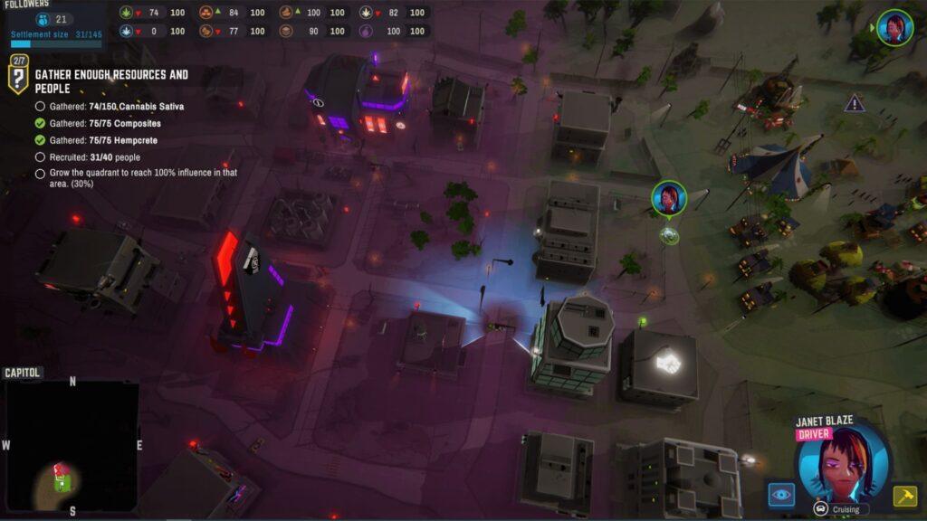 Blaze Revolutions Recensione RTS