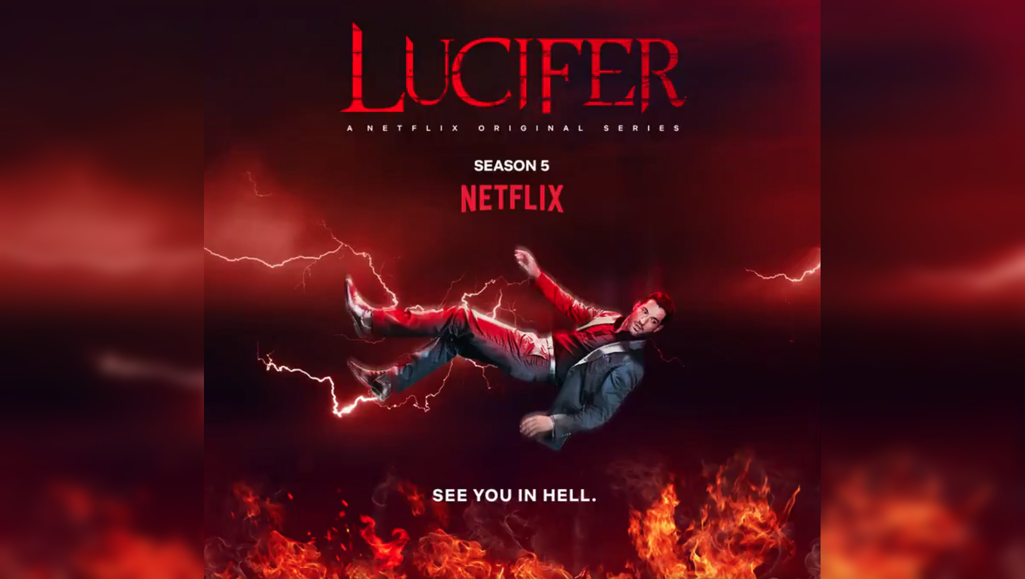 Lucifer 5 stagione netflix recensione analisi trama spoiler chloe michael amenadiel ella maze lilith