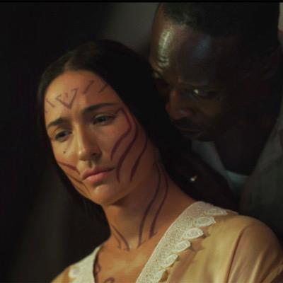 Montrose e spirito ermafrodita Lovecraft Country HBO A History of Violence