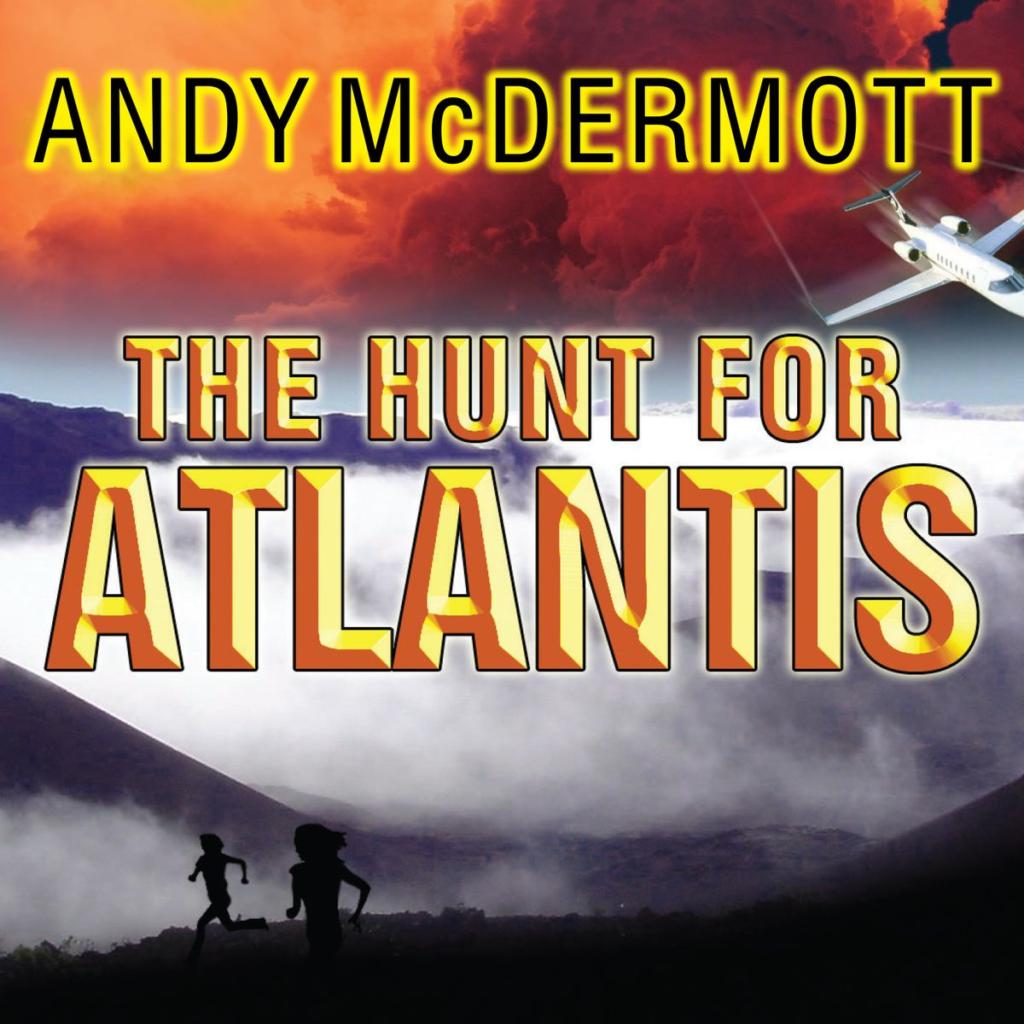 The Hunt For Atlantis Netflix