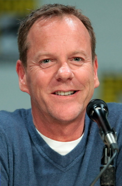 Kiefer Sutherland The Creepshow Halloween Special