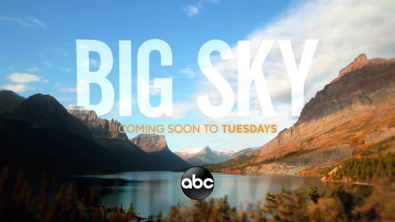 ABC Big Sky David E. Kelley