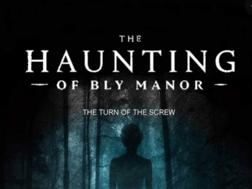 The Haunting of Bly Manor Netflix Mike Flanagan Victoria Pedretti