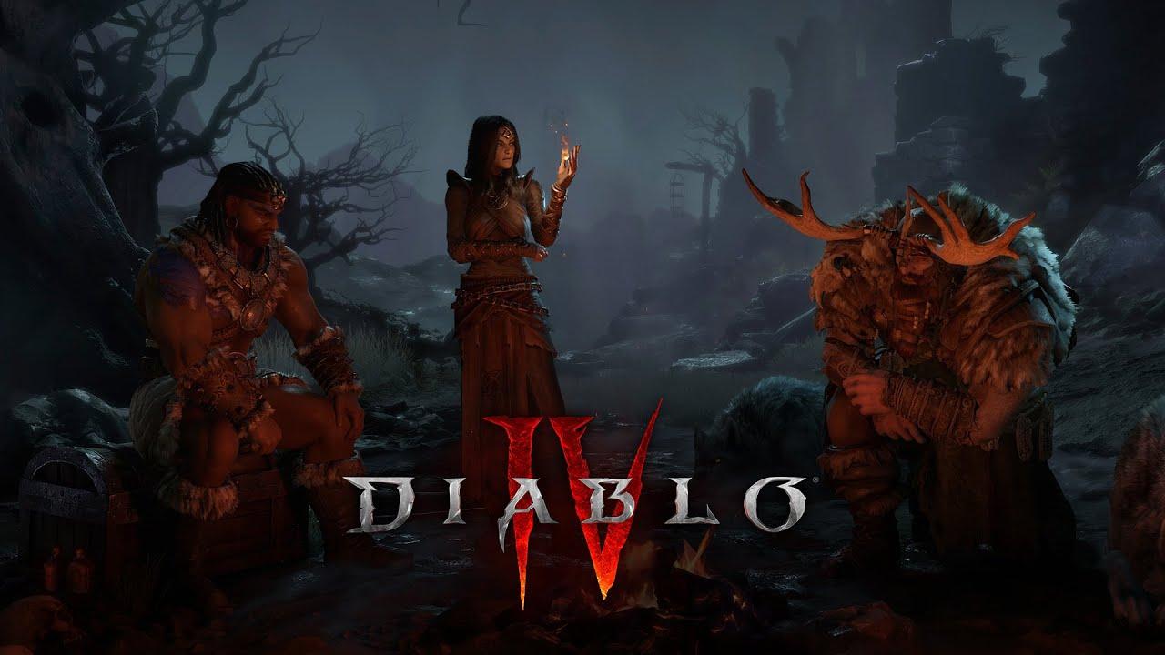 Blizzard Diablo IV - BlizzConline Calendario Ufficiale