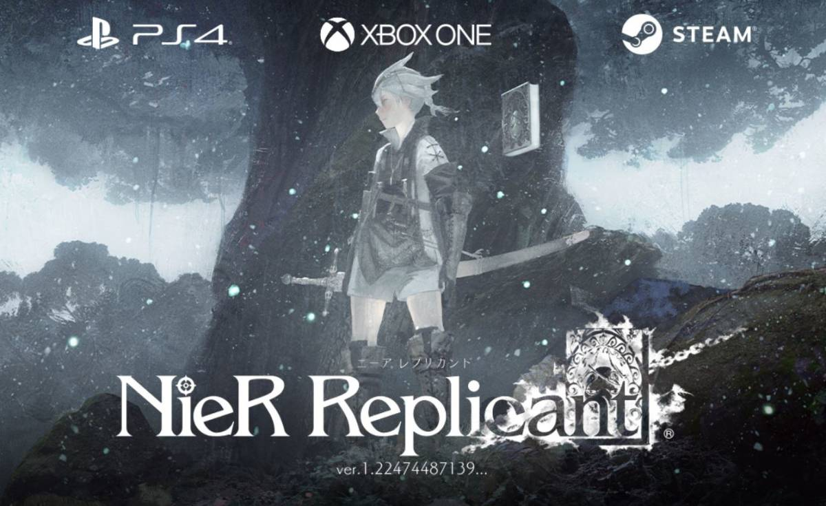 nier-replicant-novità-tokyo-games-show-2020