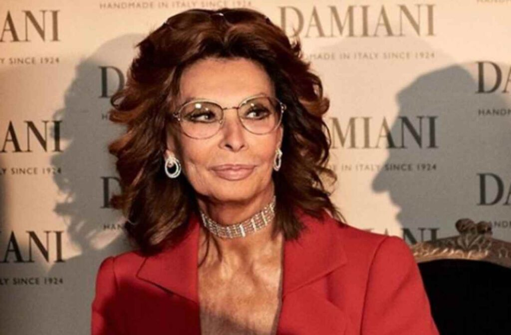 The Life Ahead Netflix Sophia Loren