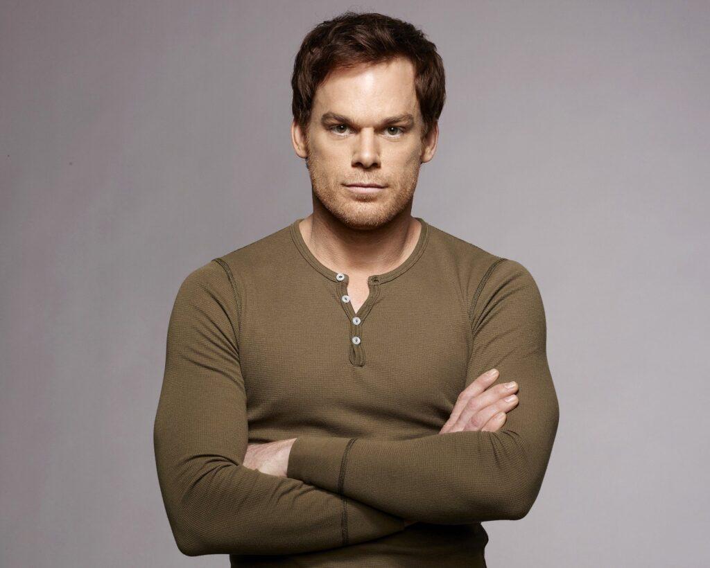 Dexter Showtime Michael C. Hall