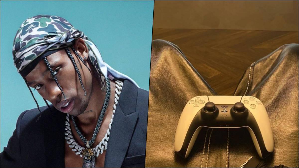 PlayStation-5-travis-scott-partnership