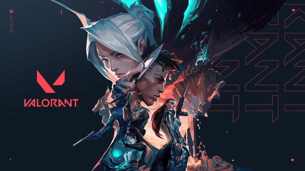 Valorant Patch Note 3.06