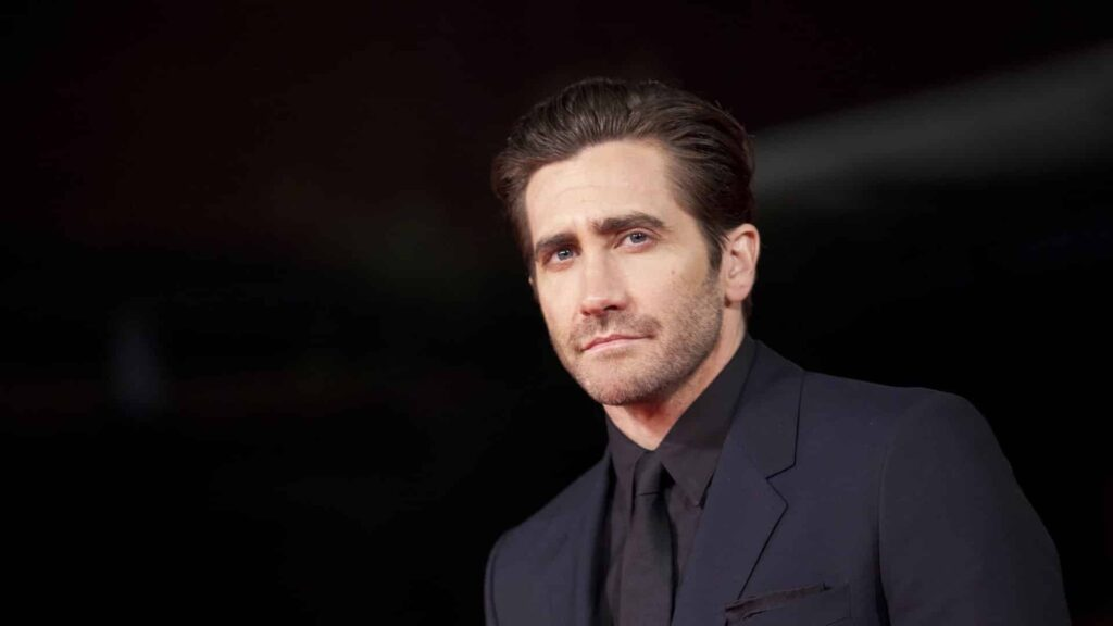 Jake Gyllenhaal Michael Bay Ambulance