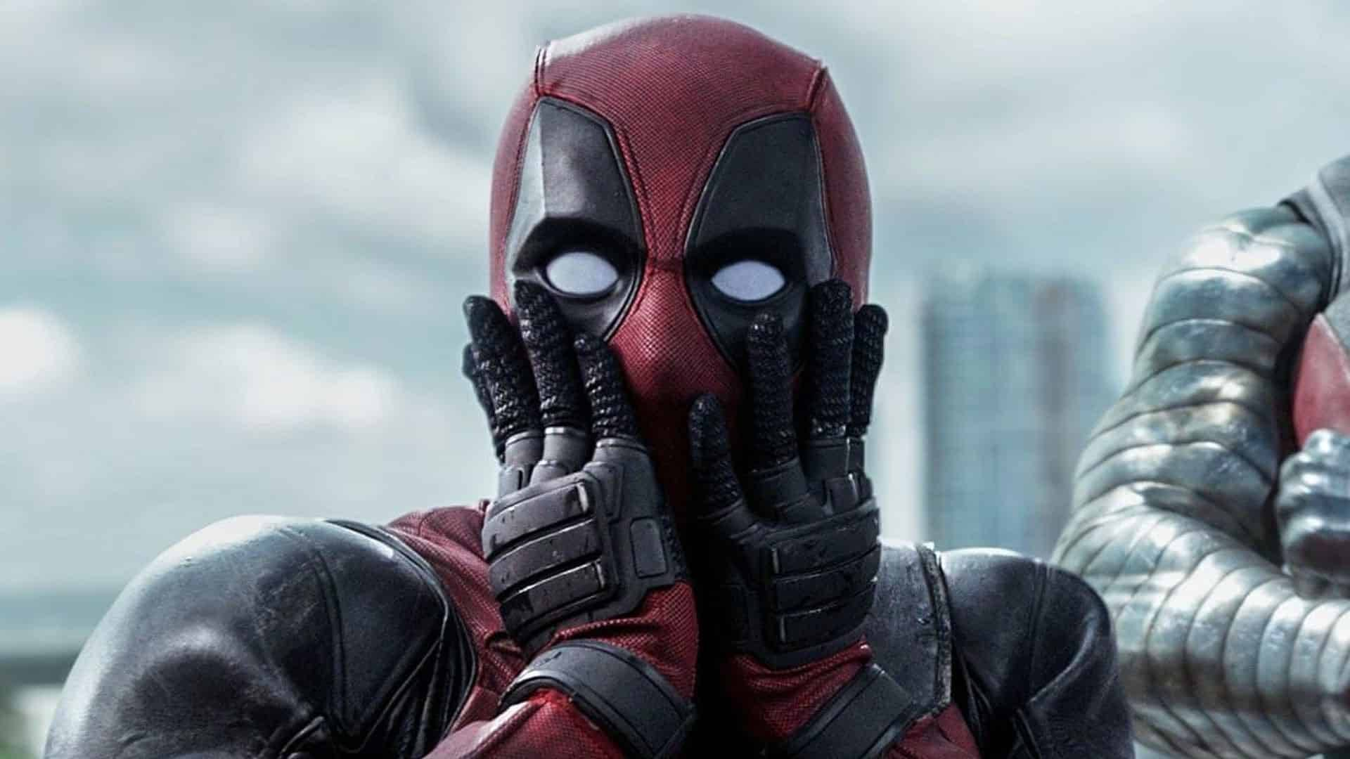 Deadpool 3 Disney Marvel