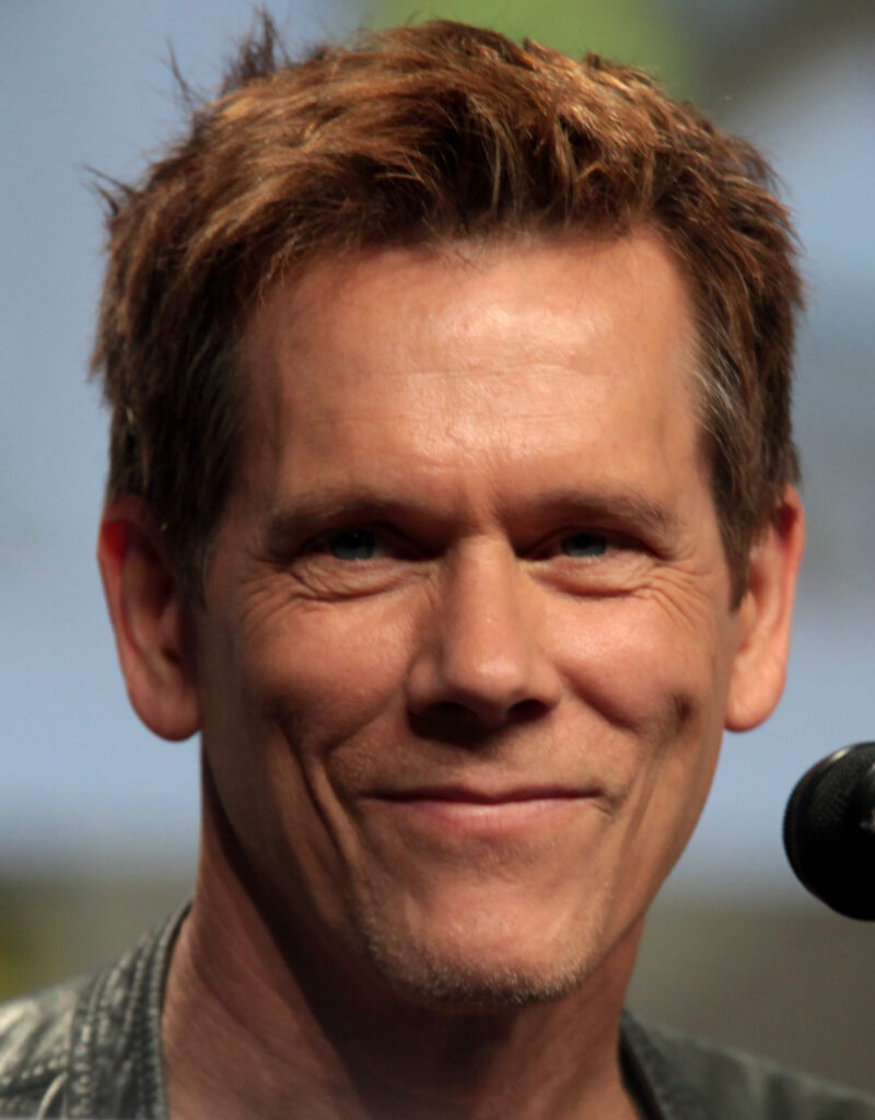 Kevin Bacon One Way Colson Baker