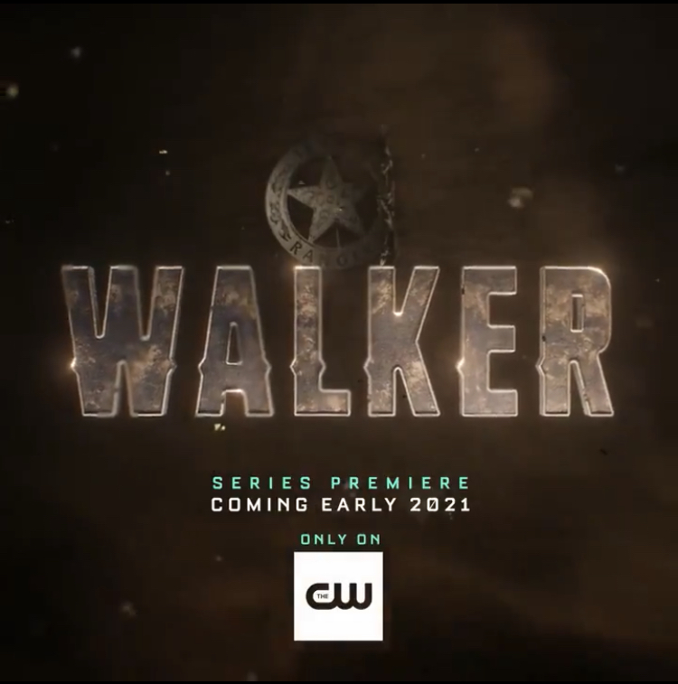 Walker The CW Jared Padalecki