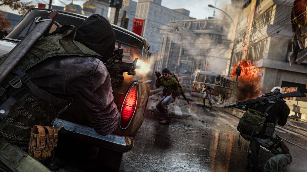 Call of Duty: Black Ops Cold War - evento streaming presentazione