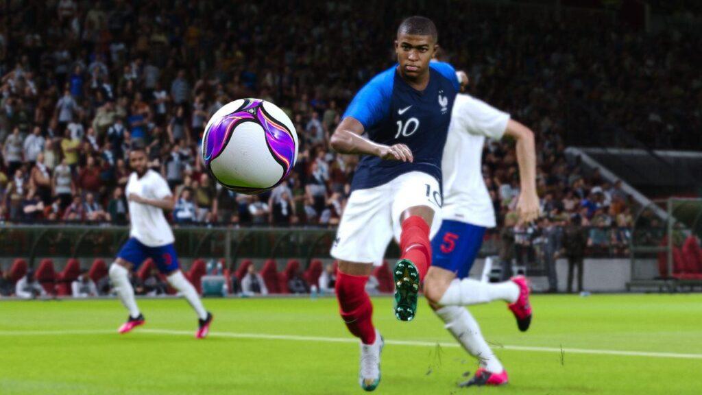 eFootball PES 2021 LITE Gratis