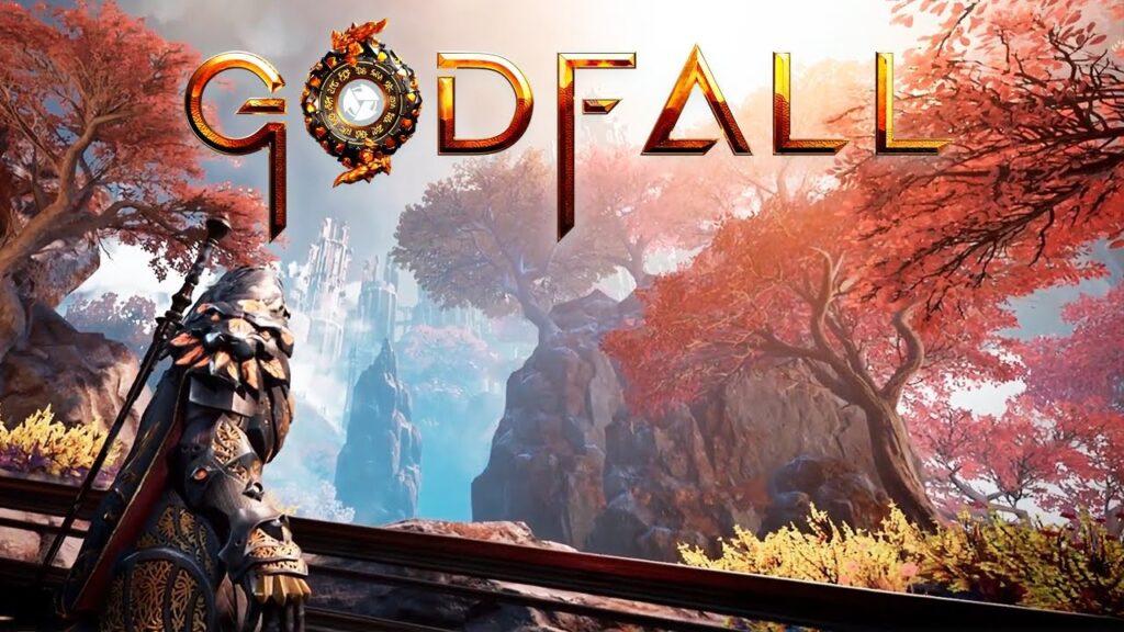 Godfall Playstation Plus