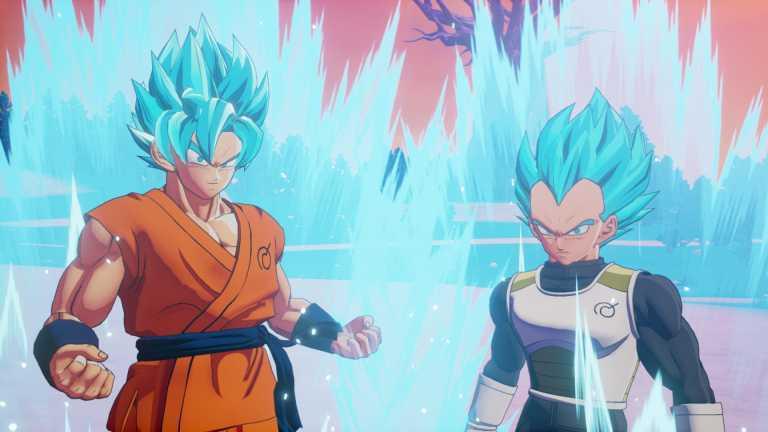 Dragon Ball Z - Dragon Ball Games Battle Hour