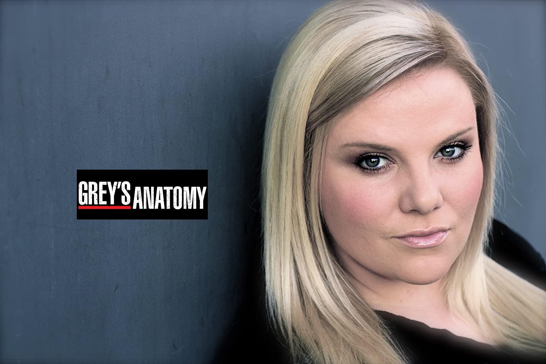 grey's anatomy 17 cast mackenzie marsh nuova stagione data crossover trailer personaggio