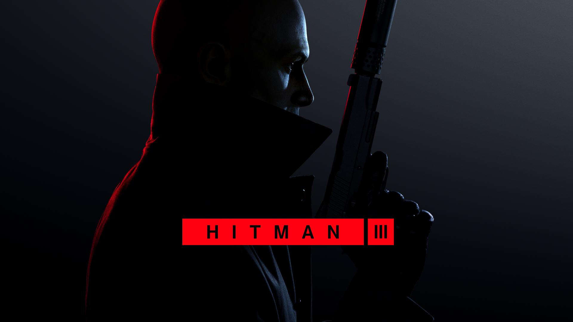 Hitman 3 Wallpaper