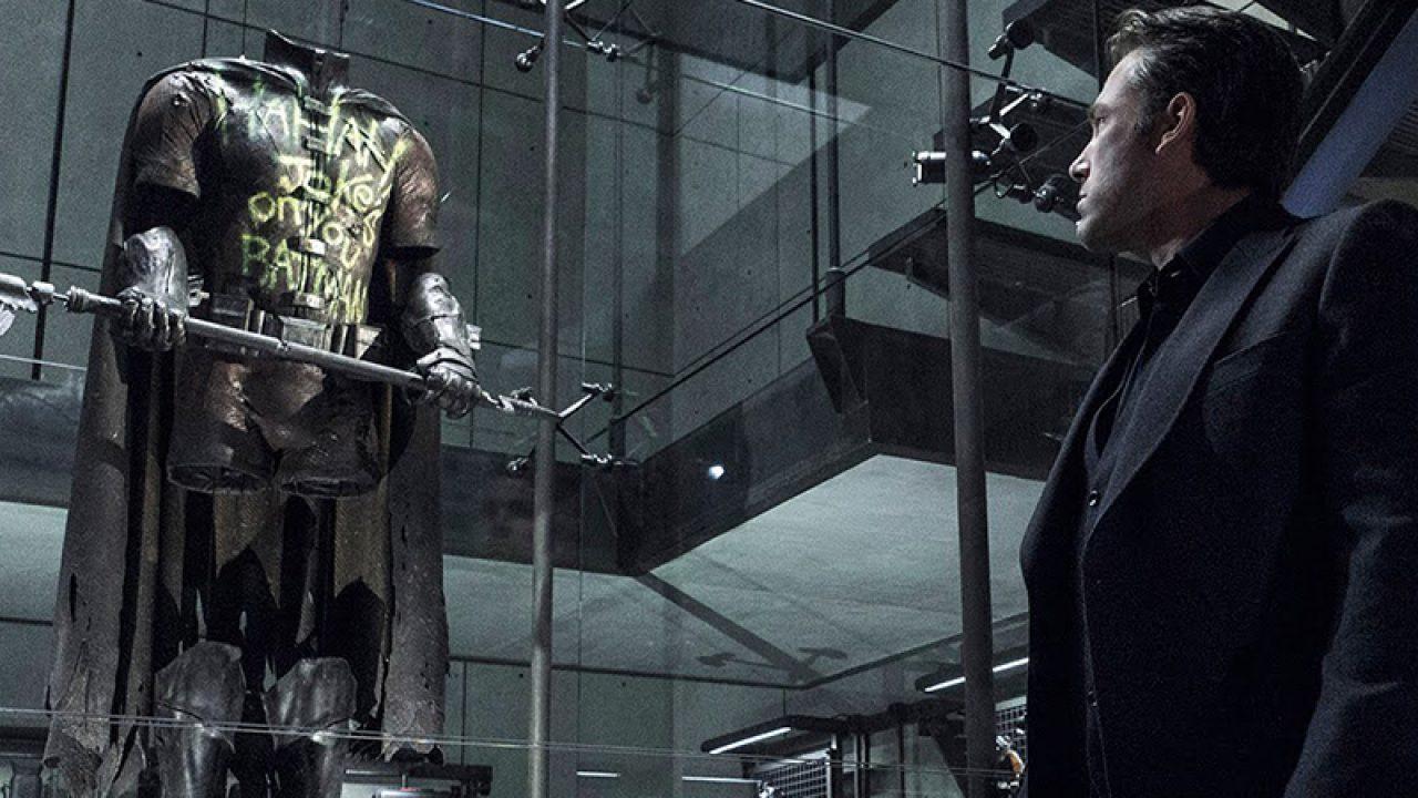 Snyder Cut - Justice League: Robin