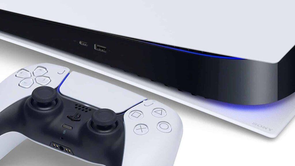 PlayStation Showcase PS5