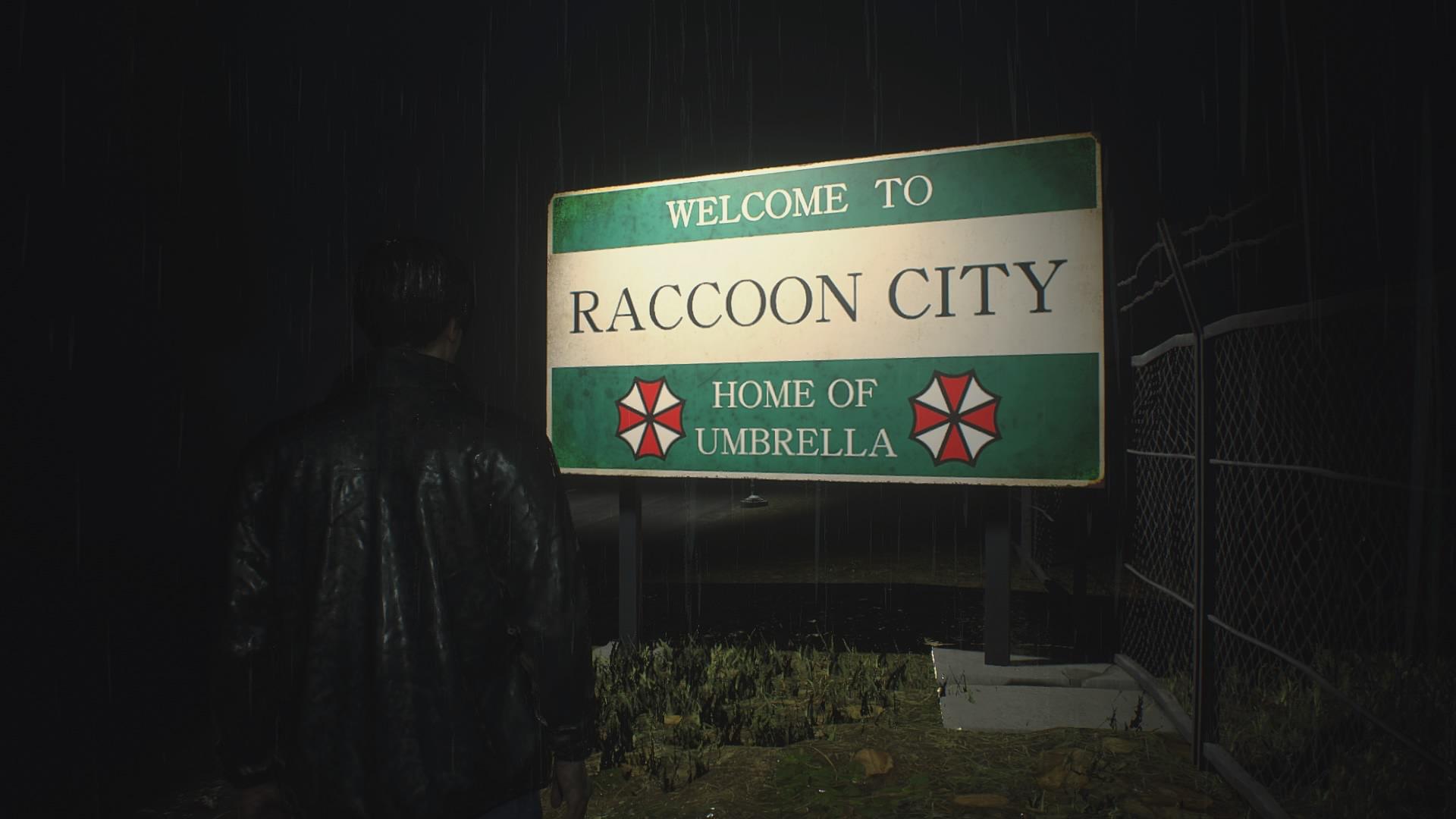 Resident Evil - Raccoon City