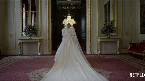 the crown 4: la recensione in anteprima
