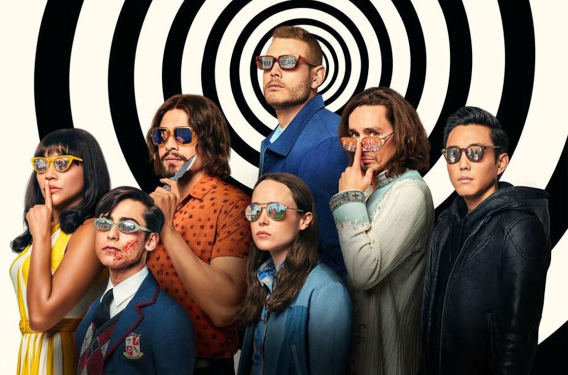 The Umbrella Academy: la serie rinnovata per la terza stagione
