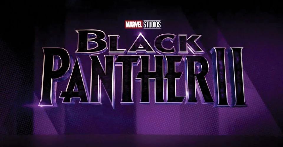 Chadwick Boseman Marvel Black Panther