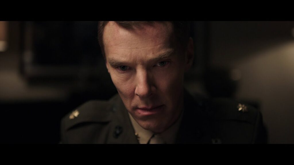 The Mauritanian Jodie Foster Benedict Cumberbatch Stx