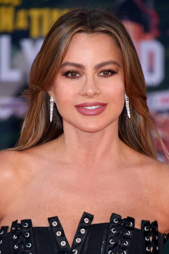 Zorro NBC Sofia Vergara