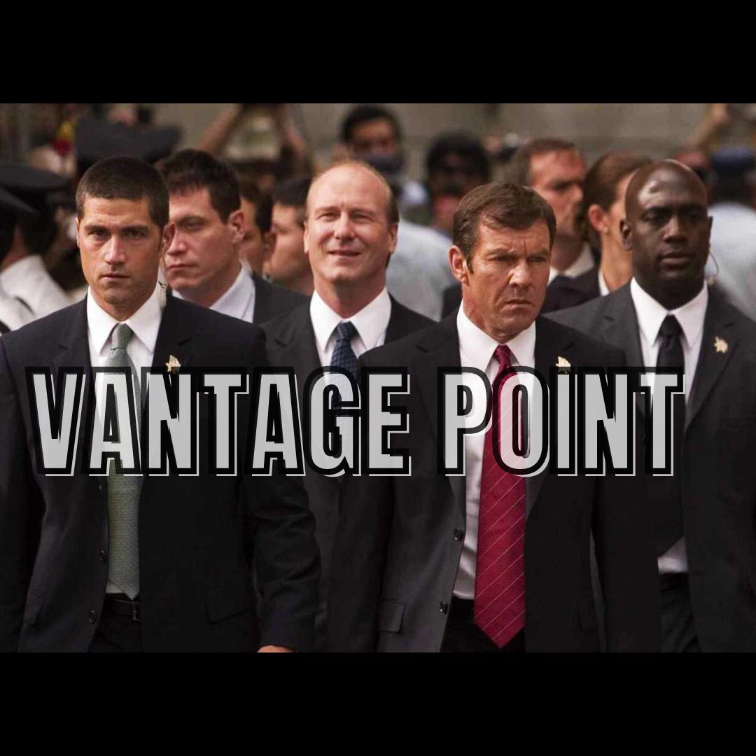 Vantage Point NBC Sony
