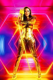 Warner Bros wonder woman 1984