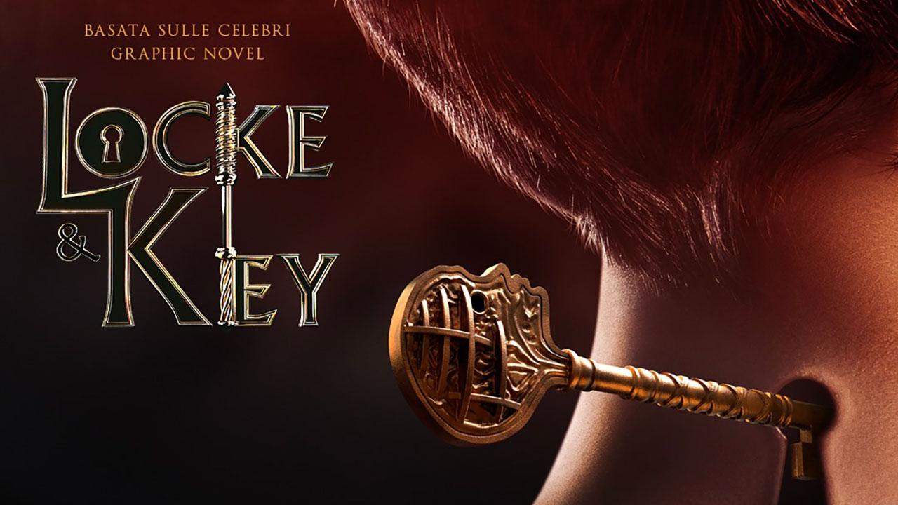locke & Key rinnovo terza stagione Netflix