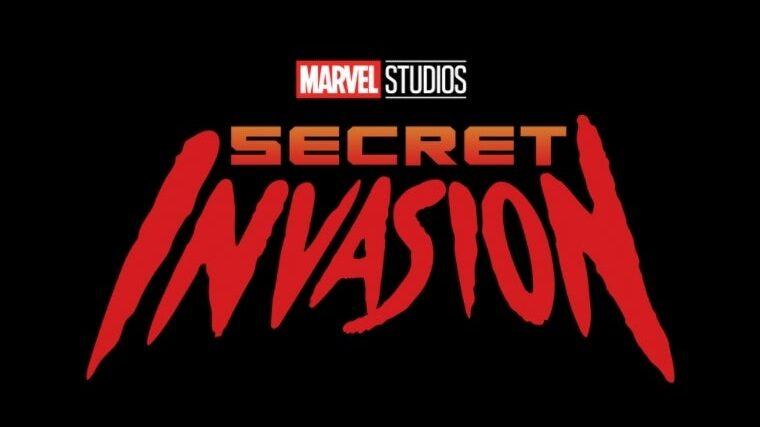 Secret Invasion Marvel Disney+