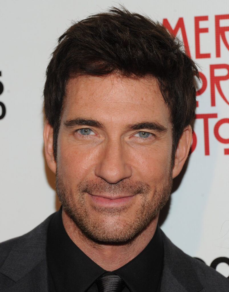 Law and Order: Organized Crime Dylan McDermott Nbc