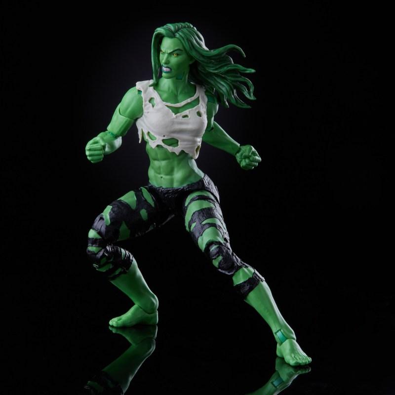 She-Hulk Hasbro