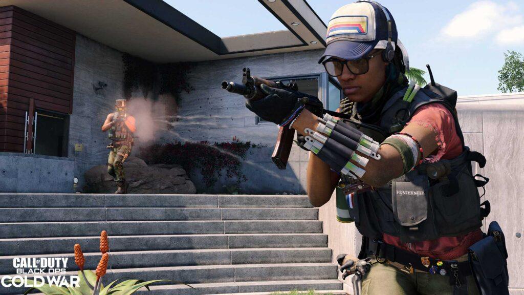 Call of Duty: Black Ops - Cold War - Season 1